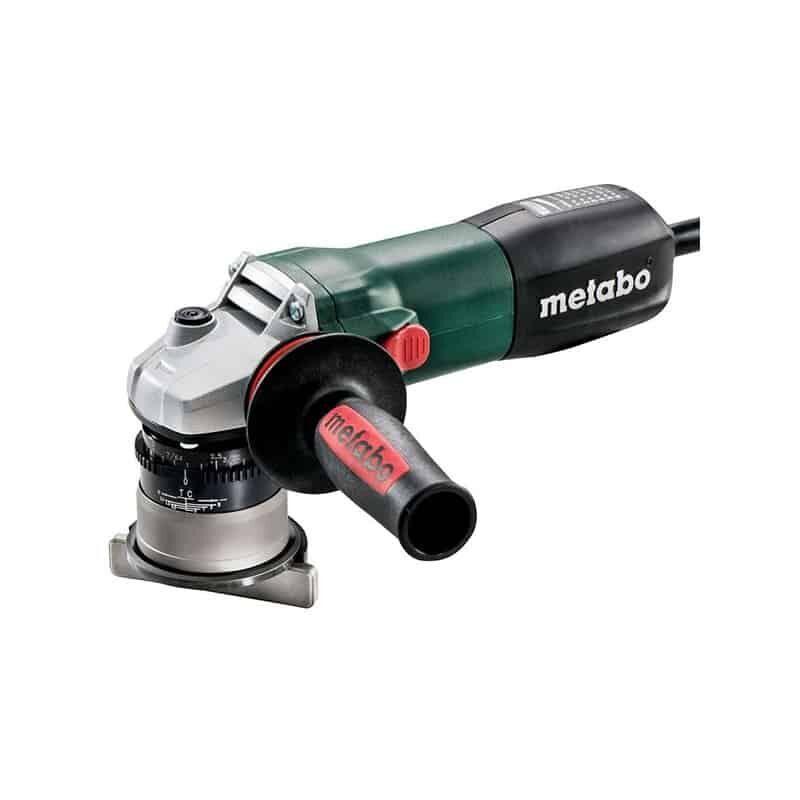 METABO Affleureuse à métaux 900W KFM9-3RF - 601751700