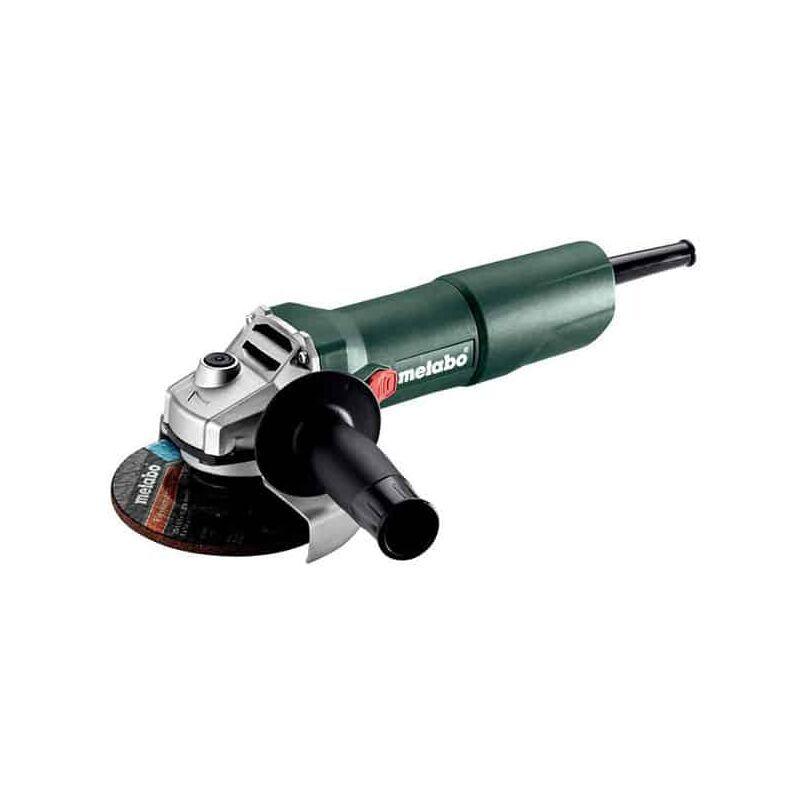 METABO Meuleuse 125mm 750W W750-125 - 603605000