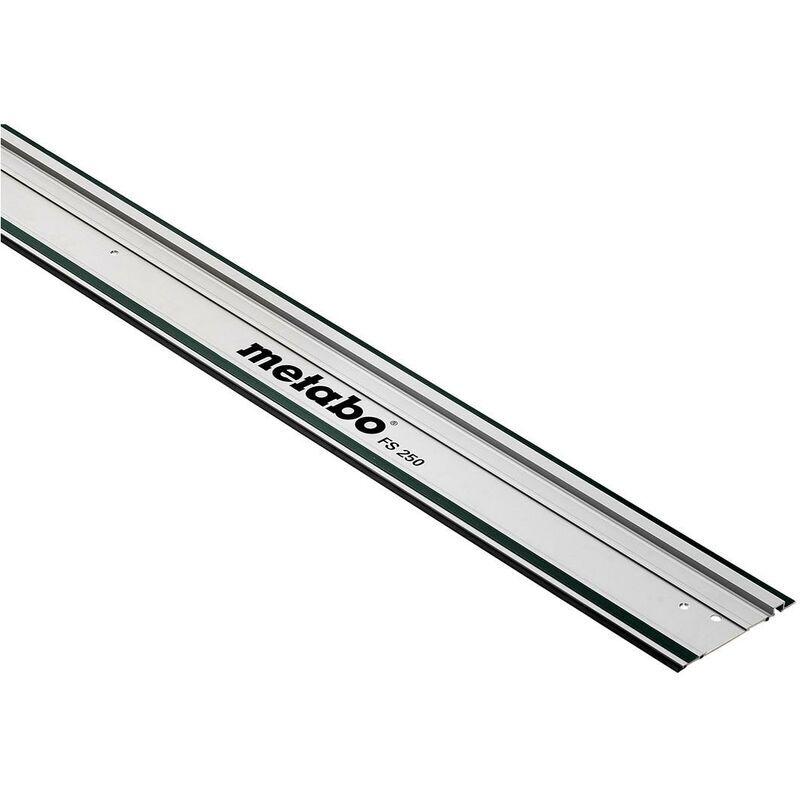 Metabo Rail de guidage FS 250 - 629013000