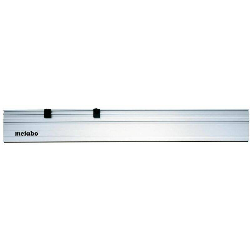 Metabo Rail de guidage 1500 mm - 631213000