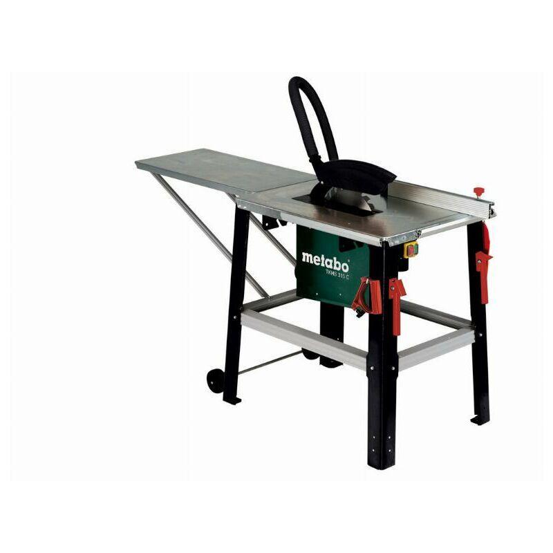 METABO Scie sur table TKHS 315C METABO - 0103152100