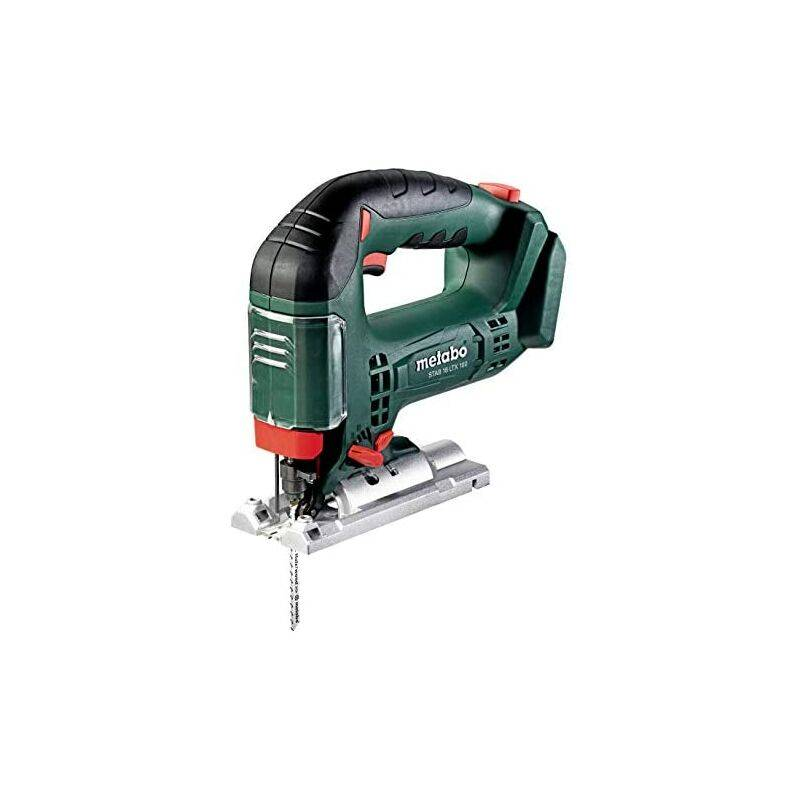 Metabo 601003890 Puzzle à piles, 18 V, Couleur :, Taille