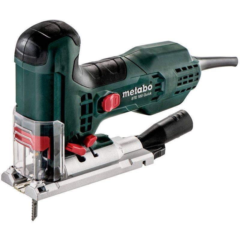 METABO Scie sauteuse STE 100 Quick 710 W, 601100000 - Metabo
