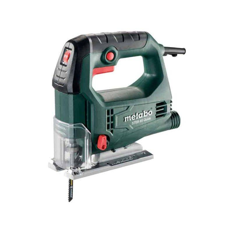 METABO Scie sauteuse 450 W STEB 65 Quick - 601030500