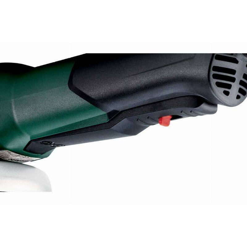 METABO Meuleuse Ø150 mm filaire WEP 17-150 QUICK METABO - 600507000