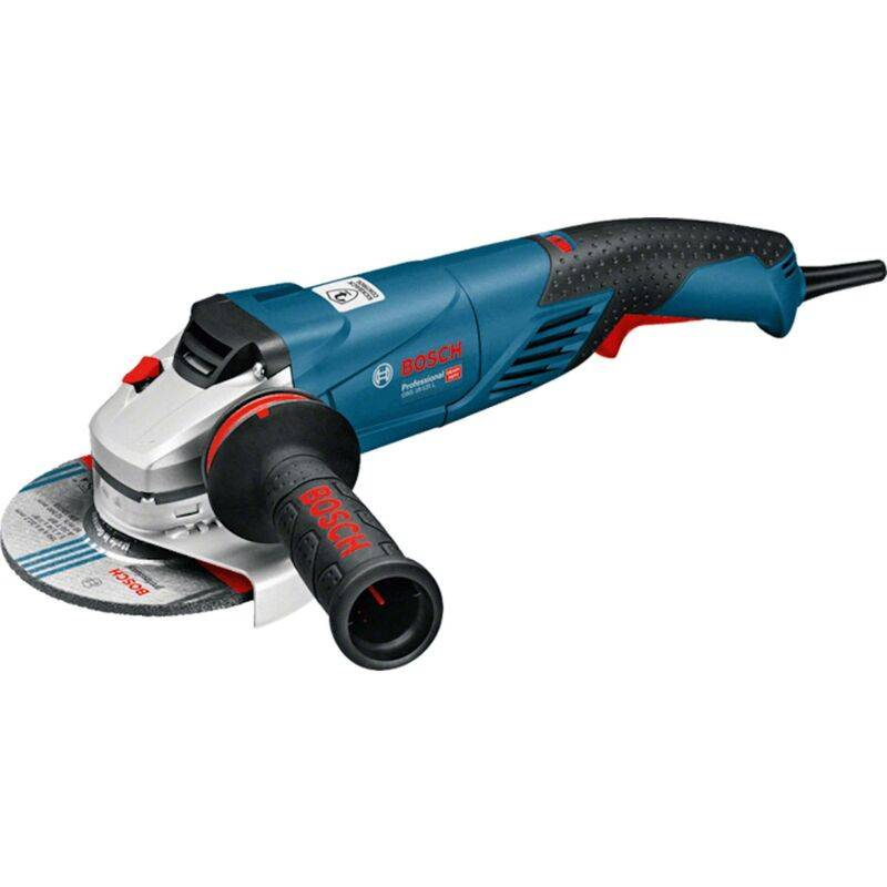 Bosch Professional Meuleuse angulaire GWS 18-125 SPL, 1.800 W - 06017A3300