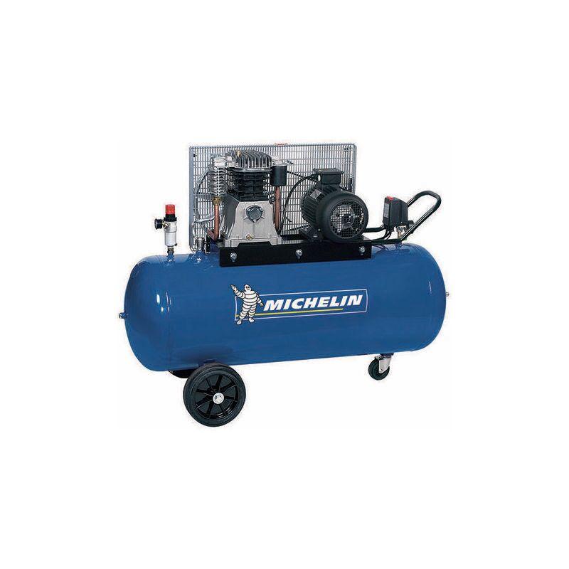 MICHELIN Compresseur 270 litres 7,5 CV 14Bars