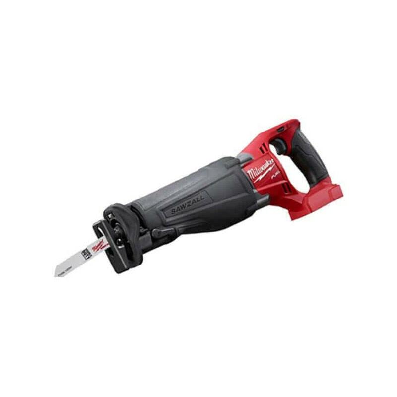MILWAUKEE Scie sabre compacte MILWAUKEE FUEL CSX-0 18V sans batterie 4933446085