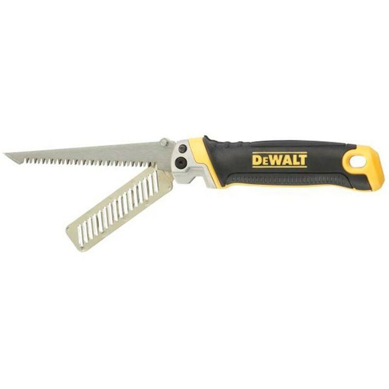 DEWALT Mini scie à guichet pliable DWHT0-20123 - Dewalt