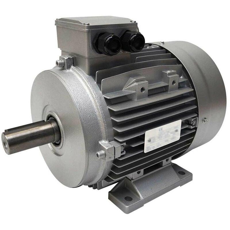 Almo – Moteur électrique triphasé 230/400V, 7.5Kw, 1500 tr/mn