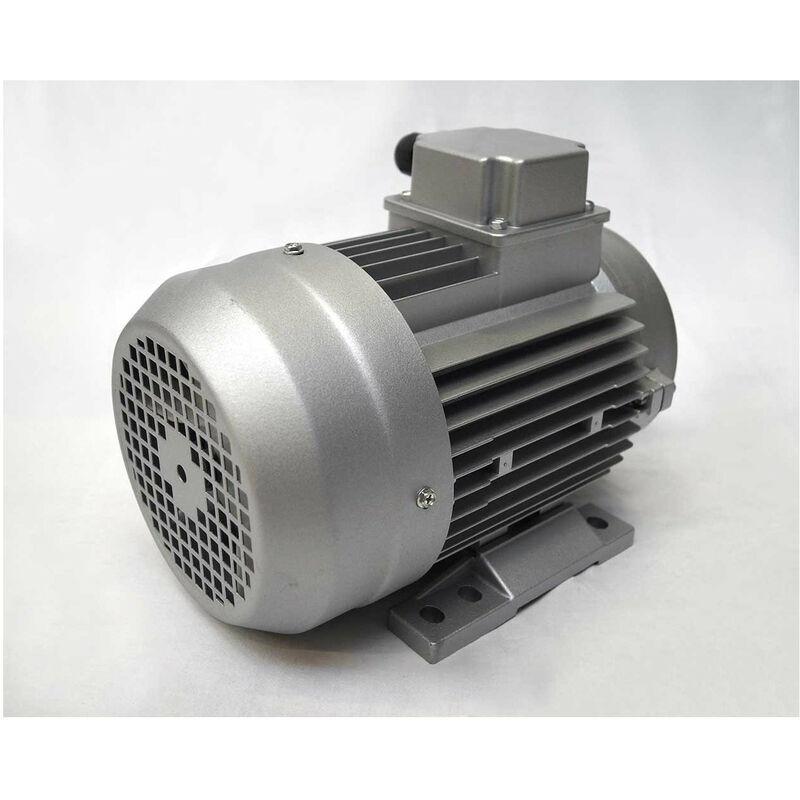 Almo – Moteur électrique triphasé 230V/400V 1.1Kw, 1500 tr/min, B14
