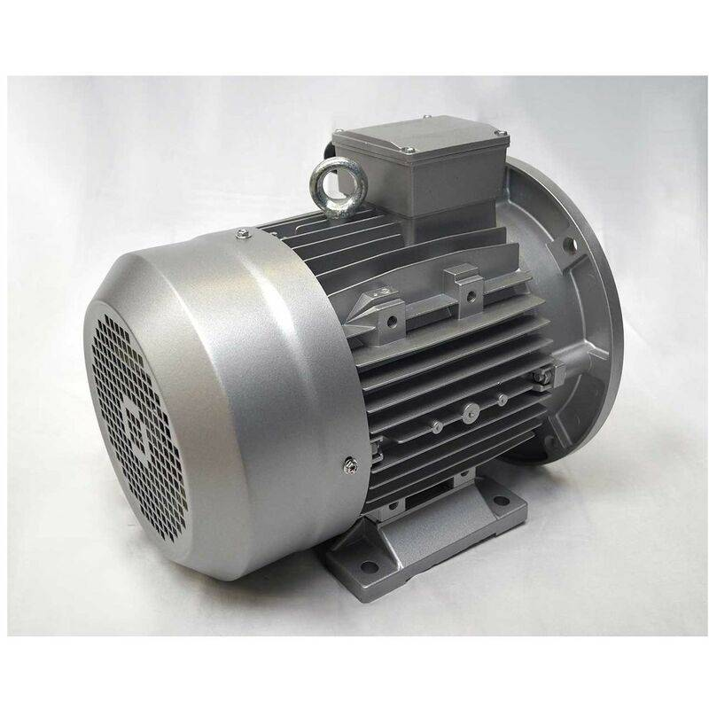 Almo – Moteur électrique 400/700V, 11Kw, 1500 tr/mn-B35