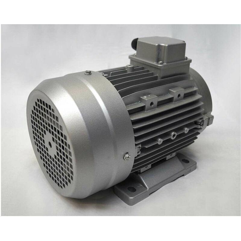 Almo – Moteur électrique 400/700V, 5.5Kw, 1500 tr/min -B14