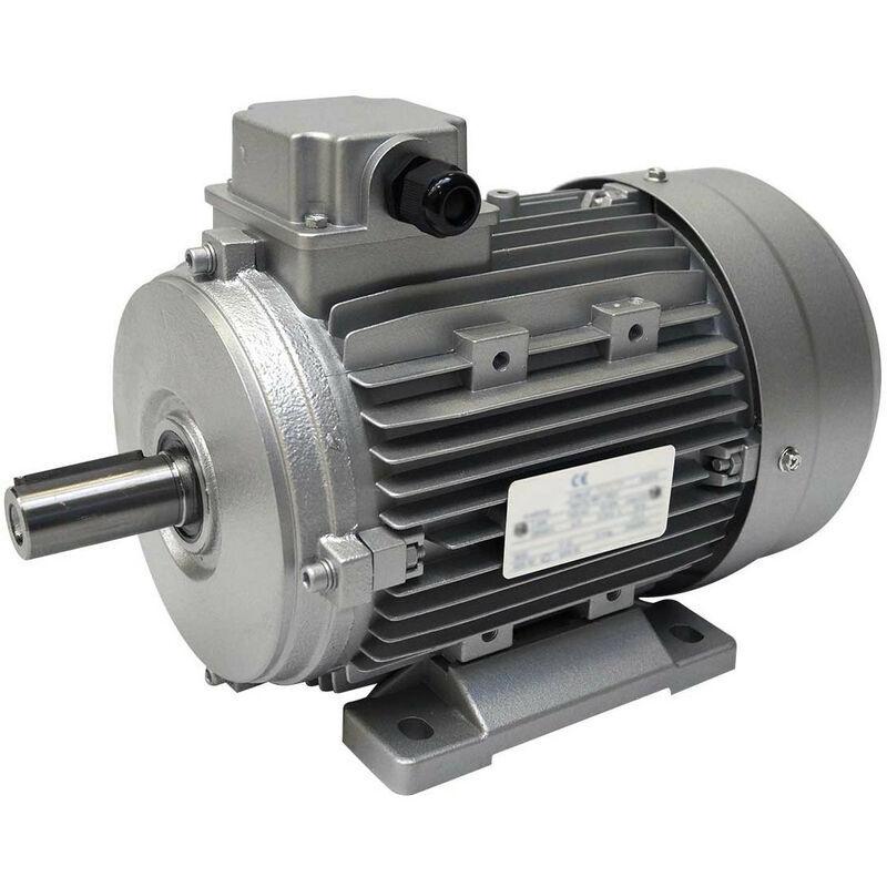 Almo – Moteur électrique triphasé 230/400V, 3Kw, 3000 tr/mn