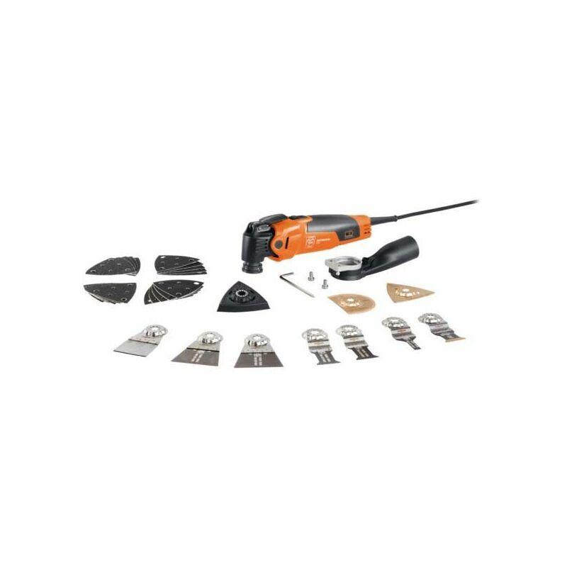 Fein Machine oscillante MultiMaster TOP SL FMM350 QSL 220-230V 50Hz