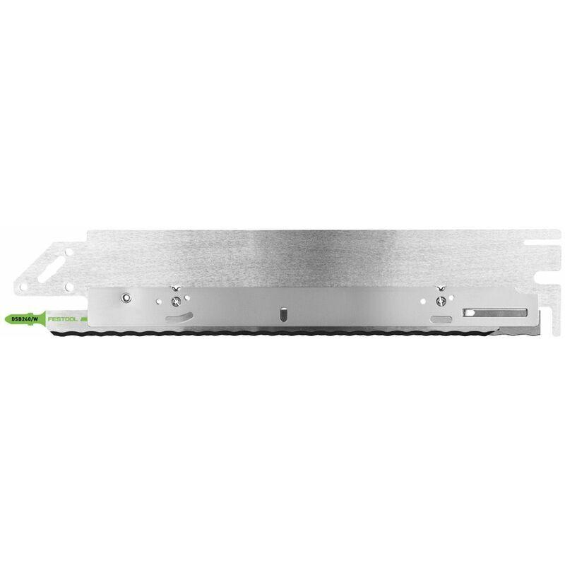 Festool Outil de coupe SG-240/W-ISC pour matériaux isolants ISC 240 EB ( 575411