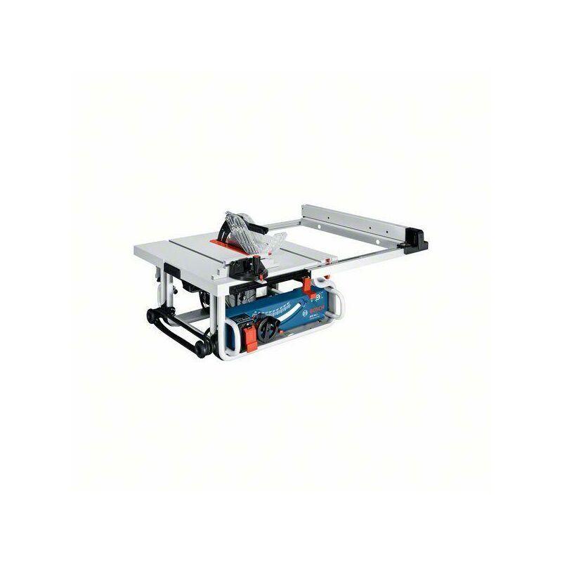 BANYO Bosch Professional Scie circulaire à table GTS 10 J, 1 800 W - 0601B30500