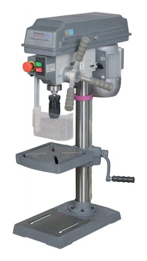 OPTIDRILL Perceuse à colonne 230 V Opti B 17 Pro - Optidrill