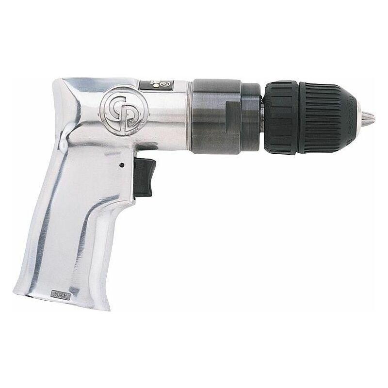 Banyo - Perceuse air comprime CP 10 mm mandrin de serrage