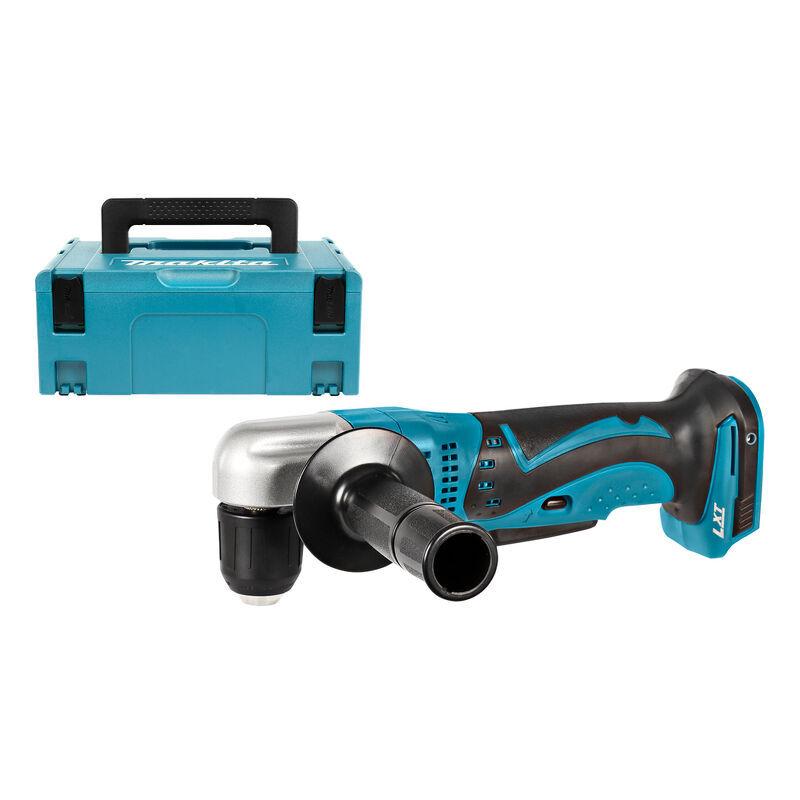 Makita DDA351ZJ Perceuse visseuse d'angle à batteries 18V Li-Ion (machine