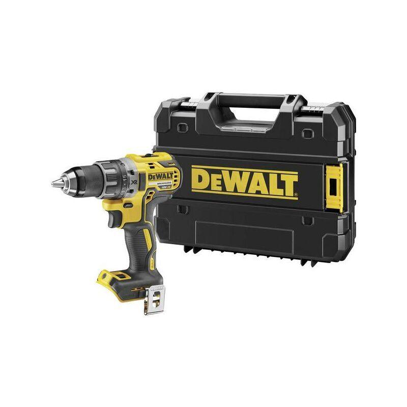 DEWALT Perceuse-Visseuse - Brushless - 18 V - Sans Batterie - XR - DEWALT, DCD791NT-XJ