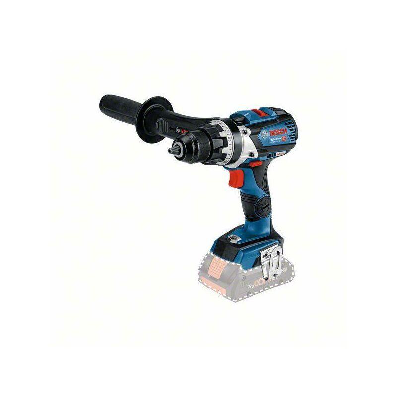 Bosch Professional Perceuse-visseuse sans fil GSR 18V-110 C Professional (sans