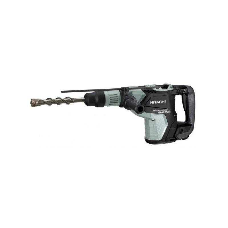 Hitachi - Hikoki– Perforateur burineur SDS-Max 1150W 11J (anti-vibration) –