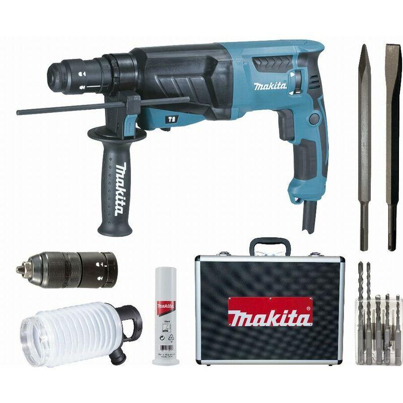 MAKITA Perfo-burineur SDS-Plus 720 W 23 mm MAKITA - HR2320TSP1