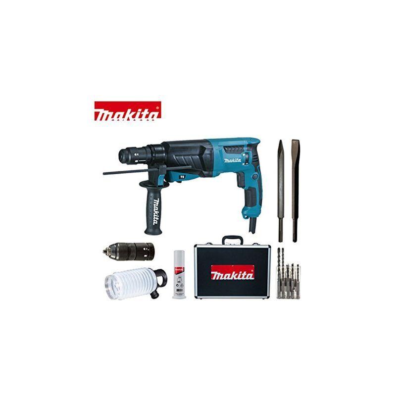 MAKITA Perforateur burineur SDS-Plus 720W 23mm HR2320TSP1 Makita