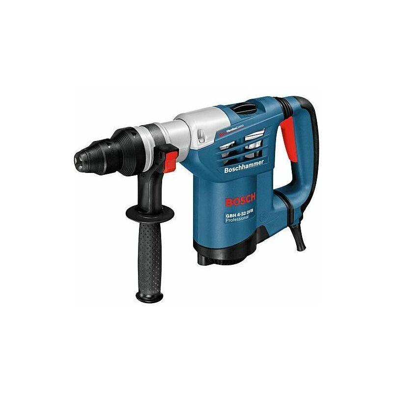 Bosch - Perforateur 4 kg GBH 4-32 DFR Professional 900 W