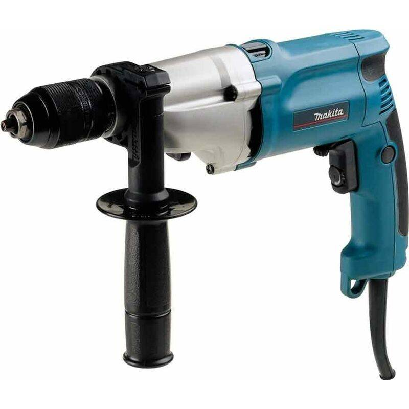 Makita HP2051J - Perceuse à percussion dans MAKPAC - 720W