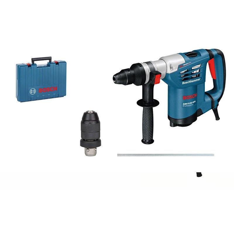 Bosch 0611332104 - Marteau-perforateur GBH 4-32 DFR set