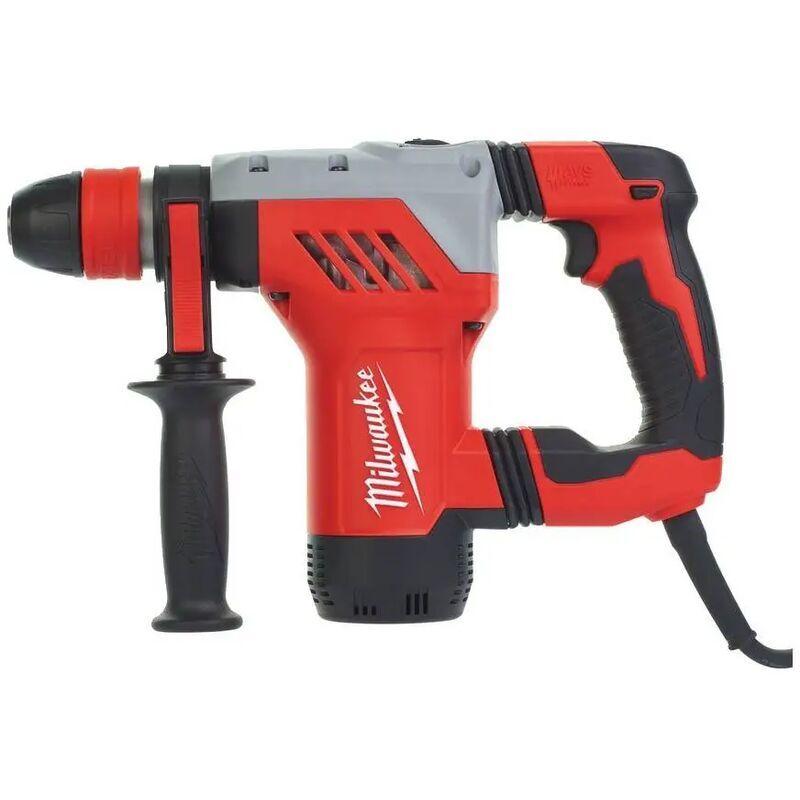 MILWAUKEE Perforateur burineur PLH 28 XE SDS-Plus 800W 4.8J - 4933446800 - Milwaukee