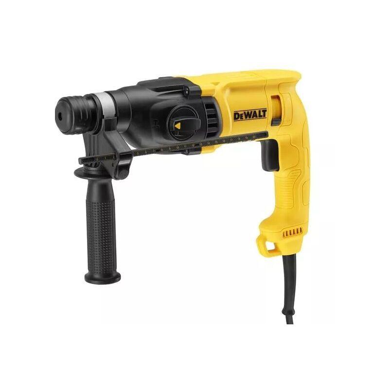 DEWALT Perforateur Dewalt Sds+ 710W 2J 22Mm - 1550W - D25033Qs - -