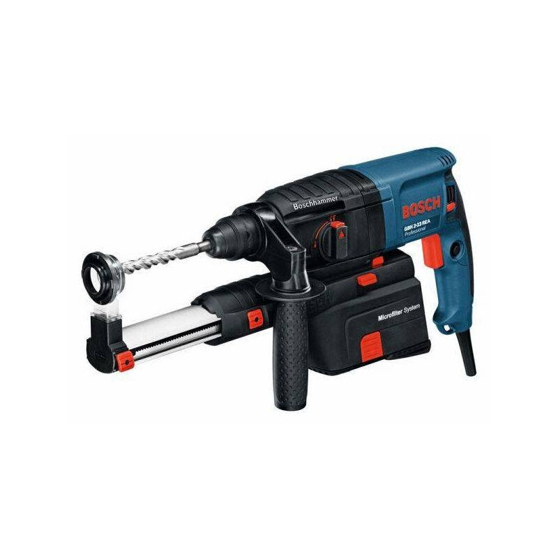 Bosch Professional Perforateur SDS-plus GBH 2-23 REA, 710 W - 0611250500