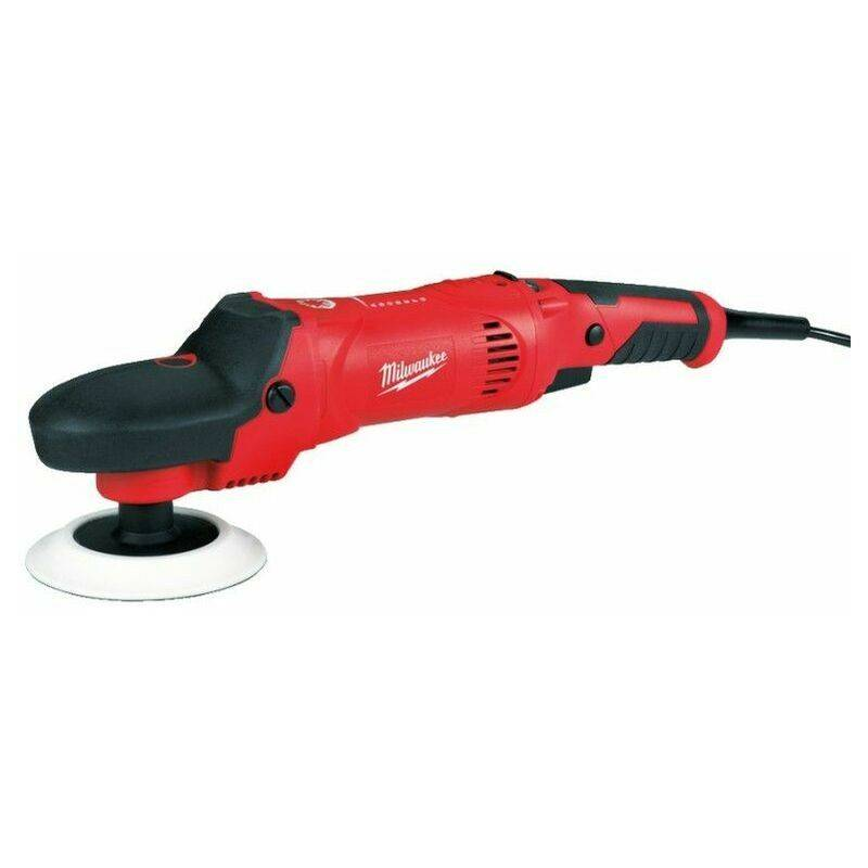 MILWAUKEE Polisseuse 1450W 200mm - AP 14-2 200 E – Milwaukee