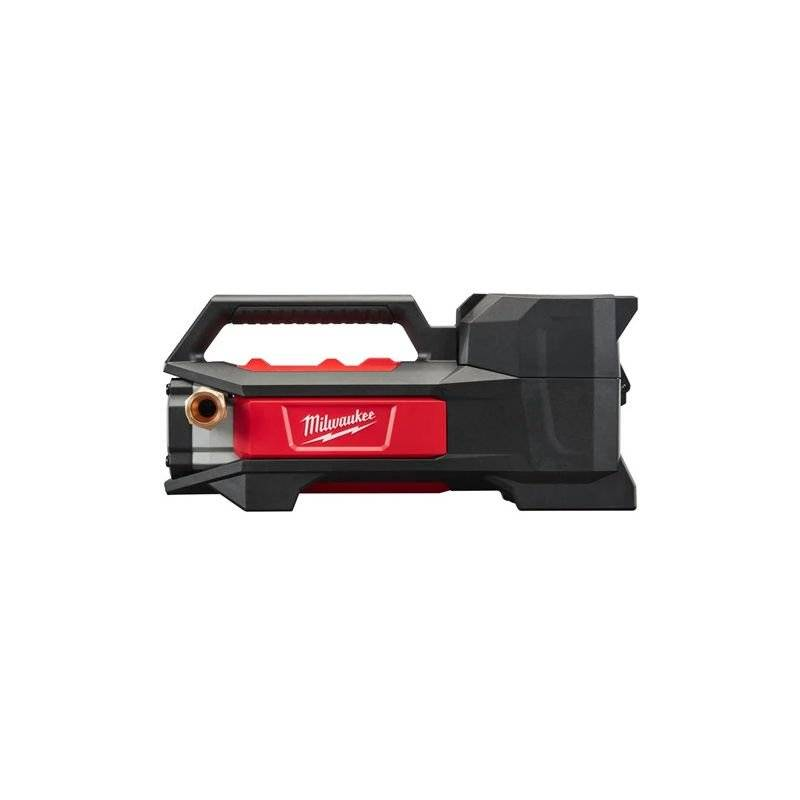 MILWAUKEE Pompe de transfert compacte M18 MILWAUKEE - sans batterie ni chargeur