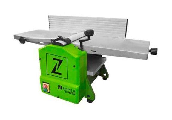 Zipper - Dégauchisseuse - Raboteuse 254 mm électrique 1500 W 230 V - ZI-HB254 -