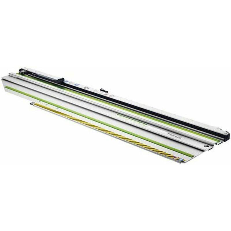 Festool Rail de mise à longueur FSK 420 - 769942