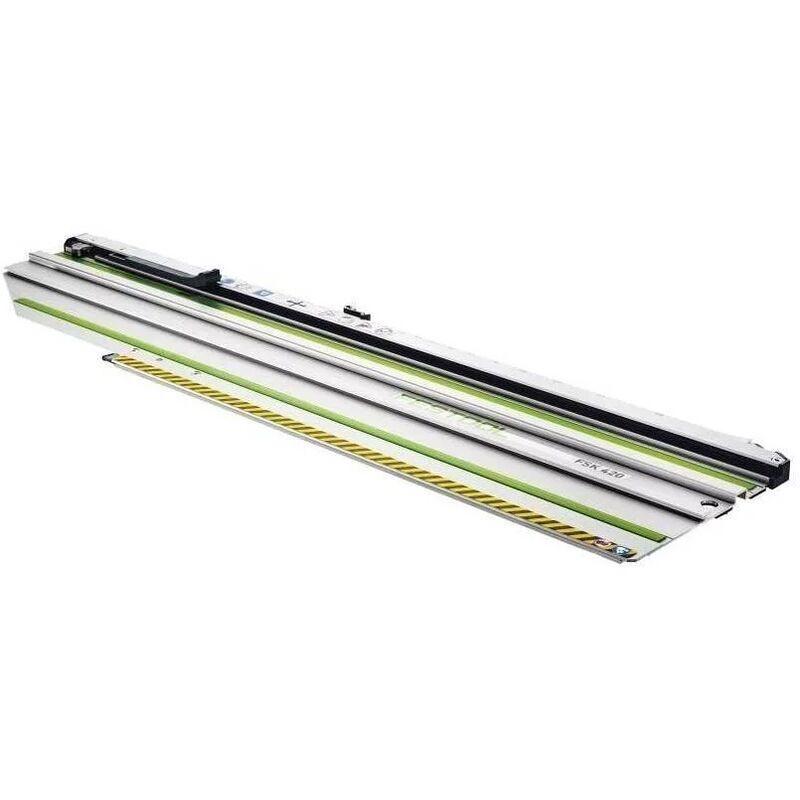 FESTOOL Rail de mise à longueur FSK 420 - Festool