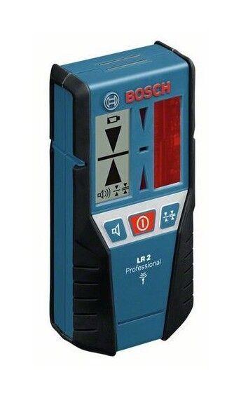 BOSCH Cellule de réception laser BOSCH LR 2 Professional - 0601069100