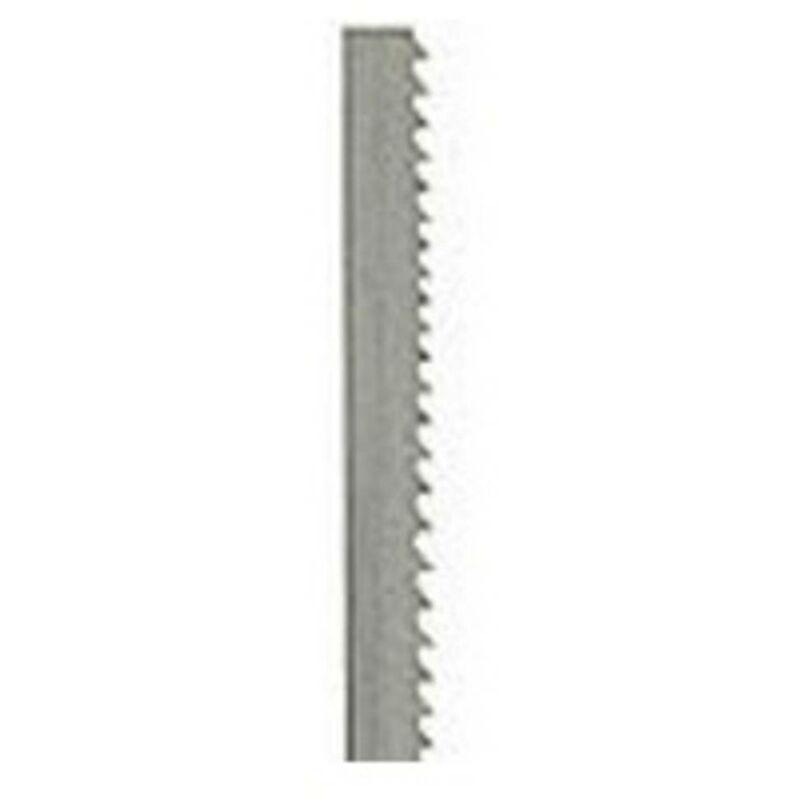 PROXXON MICROMOT Ruban de scie standard, denture fine Proxxon Micromot 28174