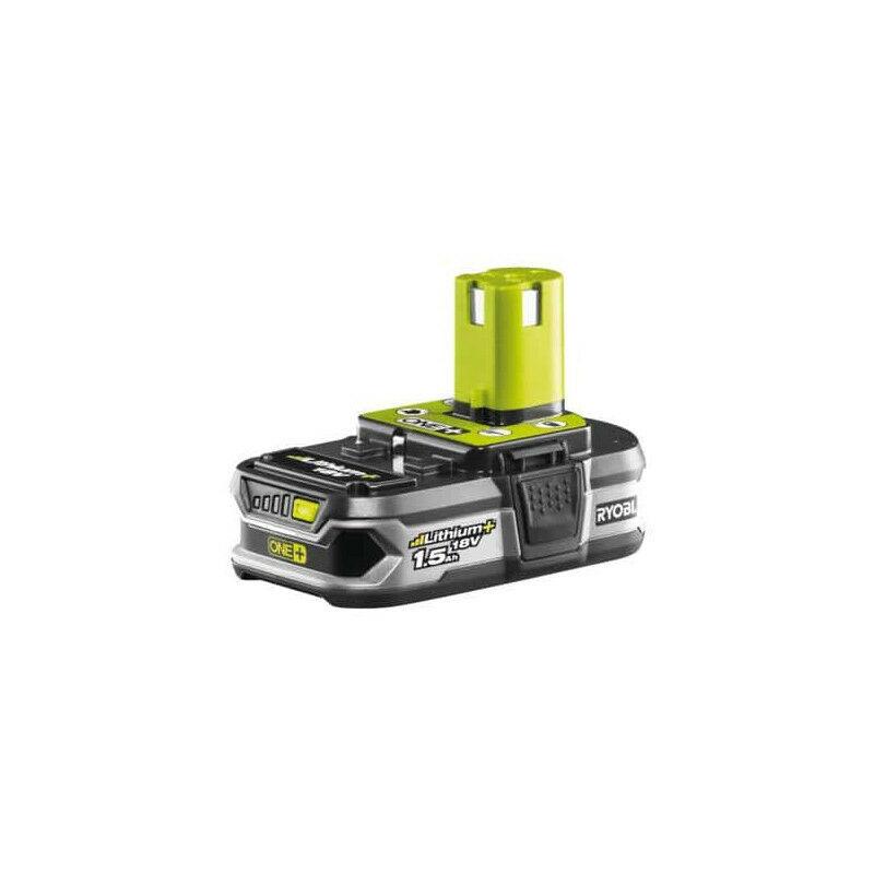 RYOBI Batterie RYOBI 18V OnePlus 1.5Ah LithiumPlus RB18L15
