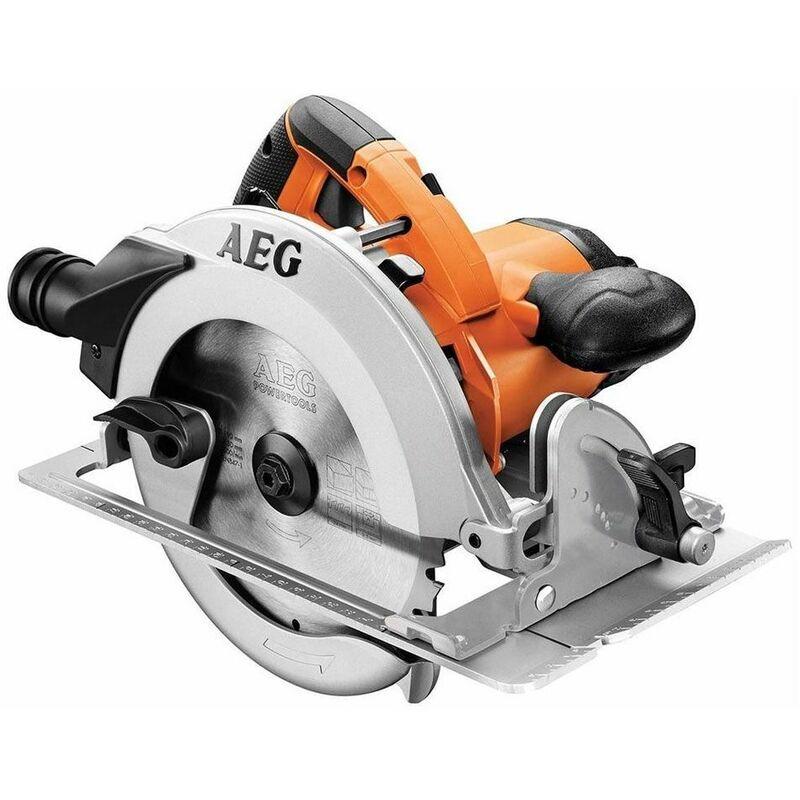 A.e.g - AEG Powertools Scie circulaire 1600W KS 66-2 - 4935446675