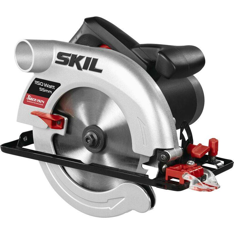 SKIL Scie circulaire portative 170 mm 1150 W V027821