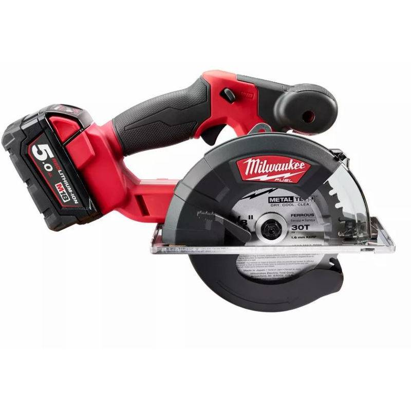 Milwaukee [M18 FMCS-502X] Scie circulaire - 18V