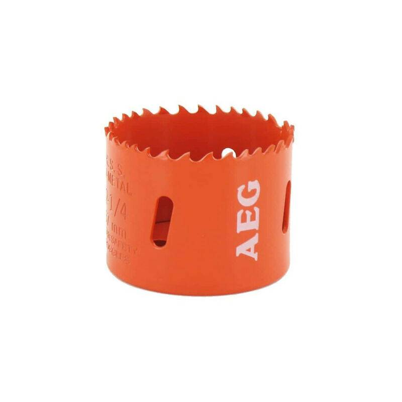 AEG Scie cloche AEG bi-métal 57mm 4932367266