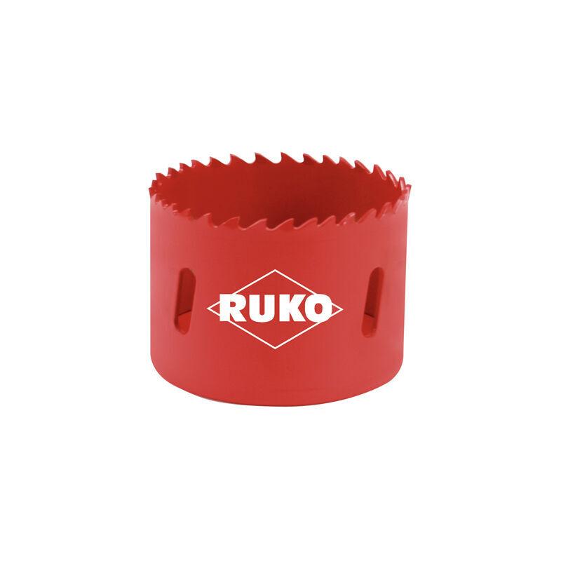 Ruko - Scie cloche Bi-métal Ø68