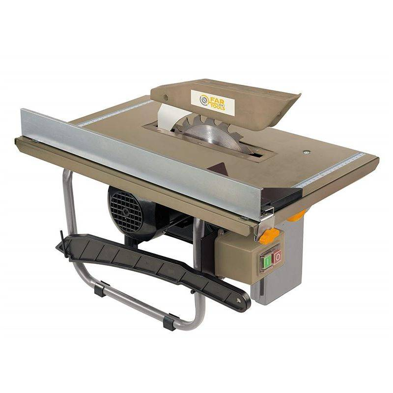 FARTOOLS Scie de table 600 W - Fartools TS 600B