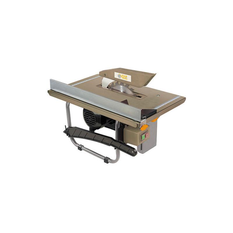 FARTOOLS Scie sur table D. 200 mm TS 600C - 600 W 230 V - -